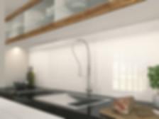 LED valot keittiöön edullisesti