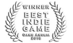 Game Anglia 2018 - Most Popular Indie Ga
