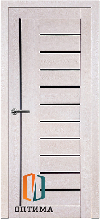 Царговая межкомнатная дверь PV-17