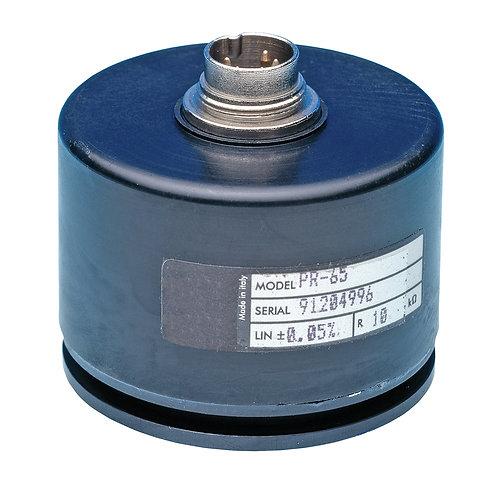 PR65 Sealed industrial version