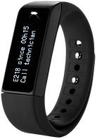 SmartBracelet_Right_E218 Call Technician