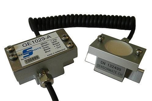 GE1029-A Tie-bar strain sensor with amplifier