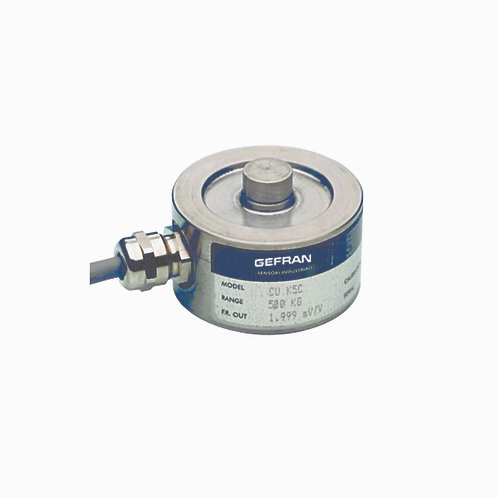 CU Small size load cell