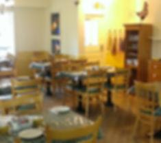 La couquerie restaurant et traiteur cowansville