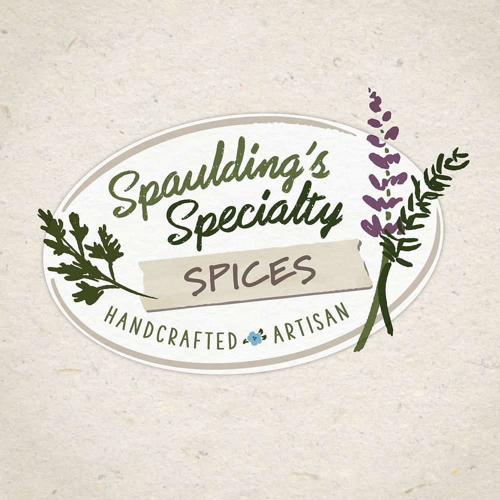 Spaulding's Specialty Spices