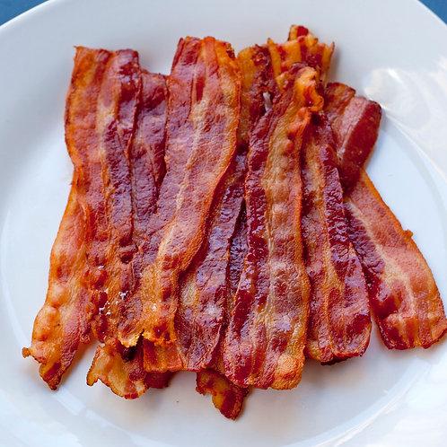 Bacon Infused Seasonings