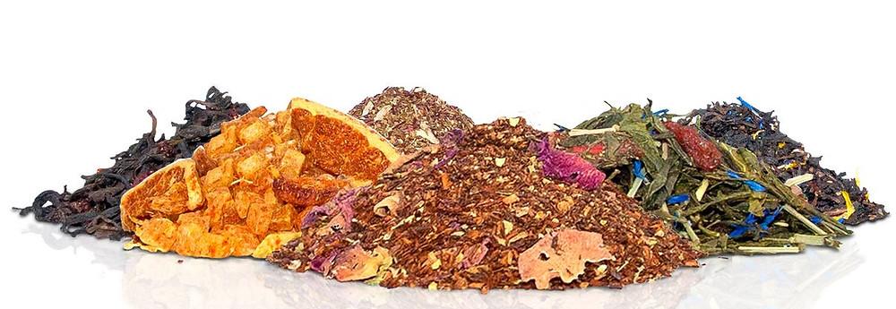 Spauldings specialty spices