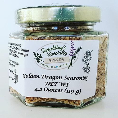 Golden Dragon Seasoning