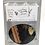 Thumbnail: Organic Elderberry Syrup Kit - Makes 18-20 Ounces - Chef Recipe - Gluten Free-
