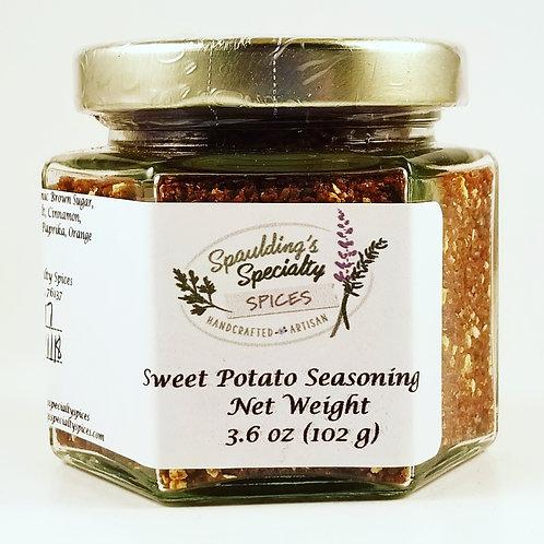 Sweet Potato Seasoning