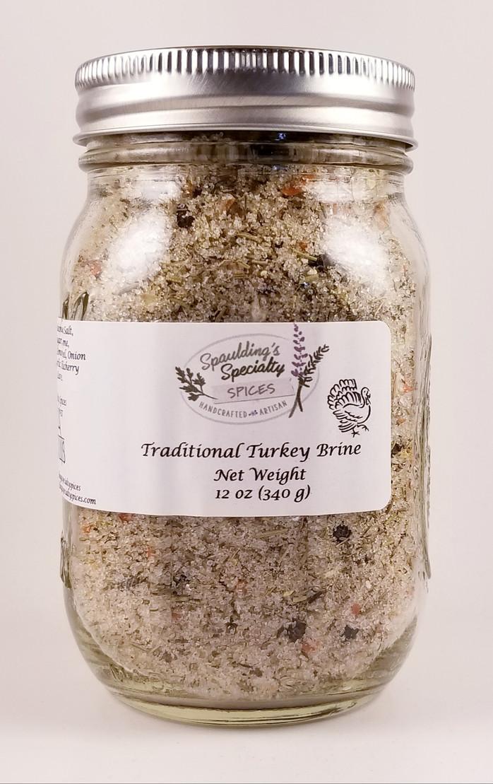 Turkey Brines Have arrived. Do You Brine??