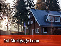 1st Mortgage Loan