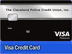 Visa Credit Card
