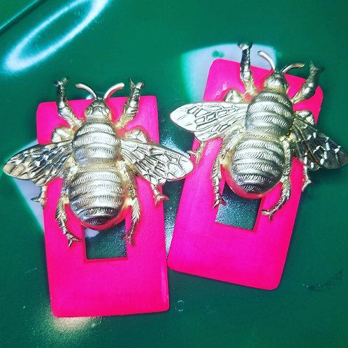 Pink Bumblebee ExtrAVAgance