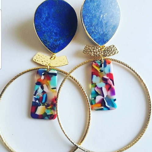 Lapis Lazuli ExtrAVAgance