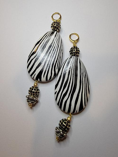 Zebra ExtrAVAgance