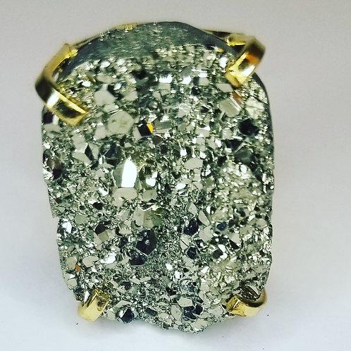 Pyrite ExtrAVAgance