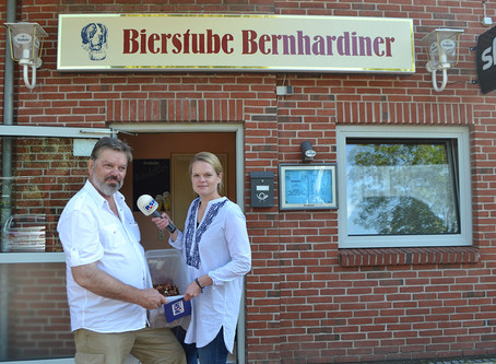 BIERSTUBE BERNHARDINER, BAD SEGEBERG