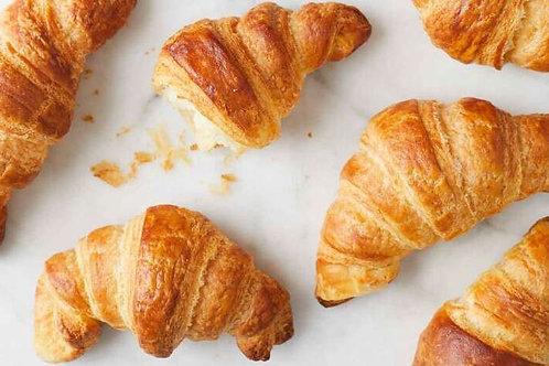 Plain Croissant from La'cajou