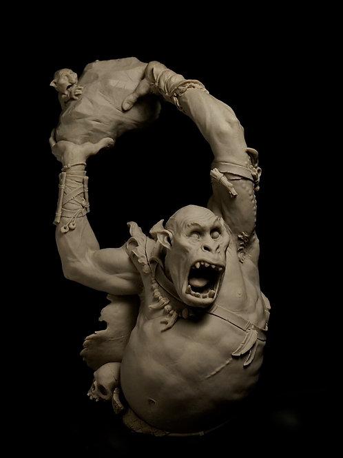 Orc Kong