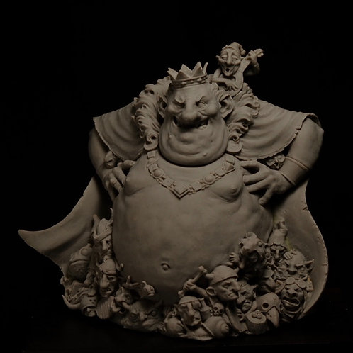 King of goblins