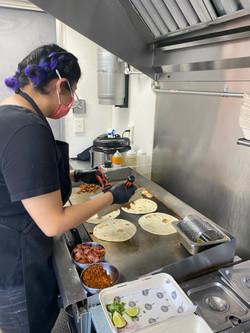 chef Sabrina Martinez