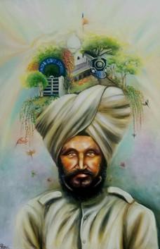 Vazir Singh