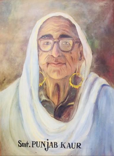 Punjab Kaur