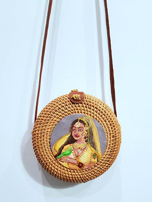 Mughal Rani