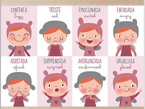 10 ideas PARA AYUDAR A LOS NIÑOS A GESTIONAR SUS EMOCIONES