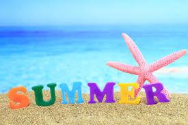 Tips for a safe summer