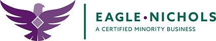 Eagle Nichols, eagle nichols logo, eagle packaging