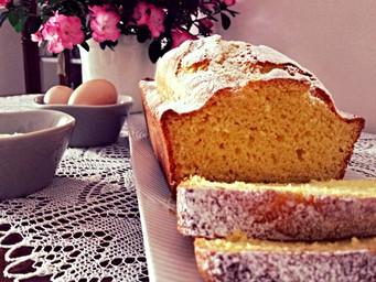 EVO Sweet Loaf