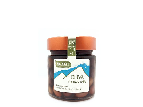 OLIVA CAIAZZANA 240 g