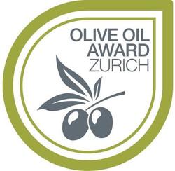 Olive Oil Award Zurich 2018