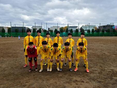 【2nd】2020地区カブス リーグ優勝!最終節 vs 平岡緑・平岡中央