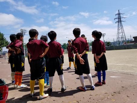 【FCフォルテU15】2020年度に向けて練習生受け入れ&セレクションのお知らせ!