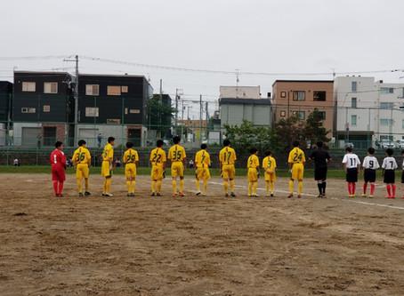 【2nd】2020札幌地区カブス vs 西岡北中