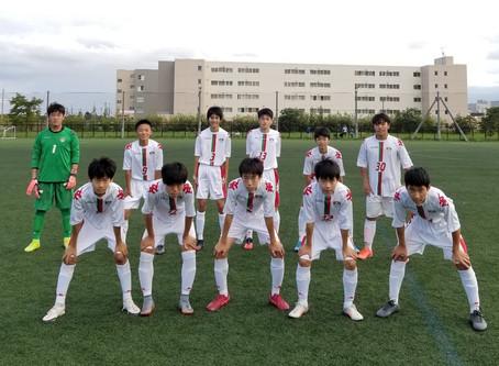 【1st】2020札幌ブロックカブス 第5節 vs ベアフット北海道