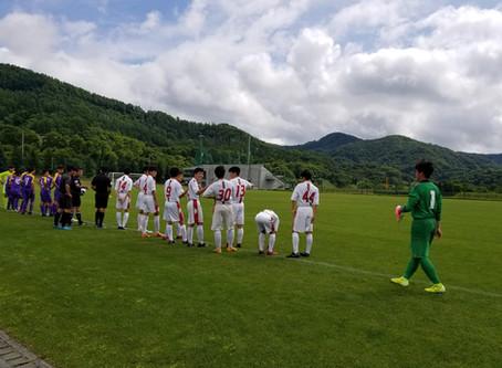 2020 北海道クラブユース選手権
