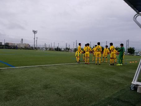 【1st】2020札幌ブロックカブス第1節 vs DENOVA2nd