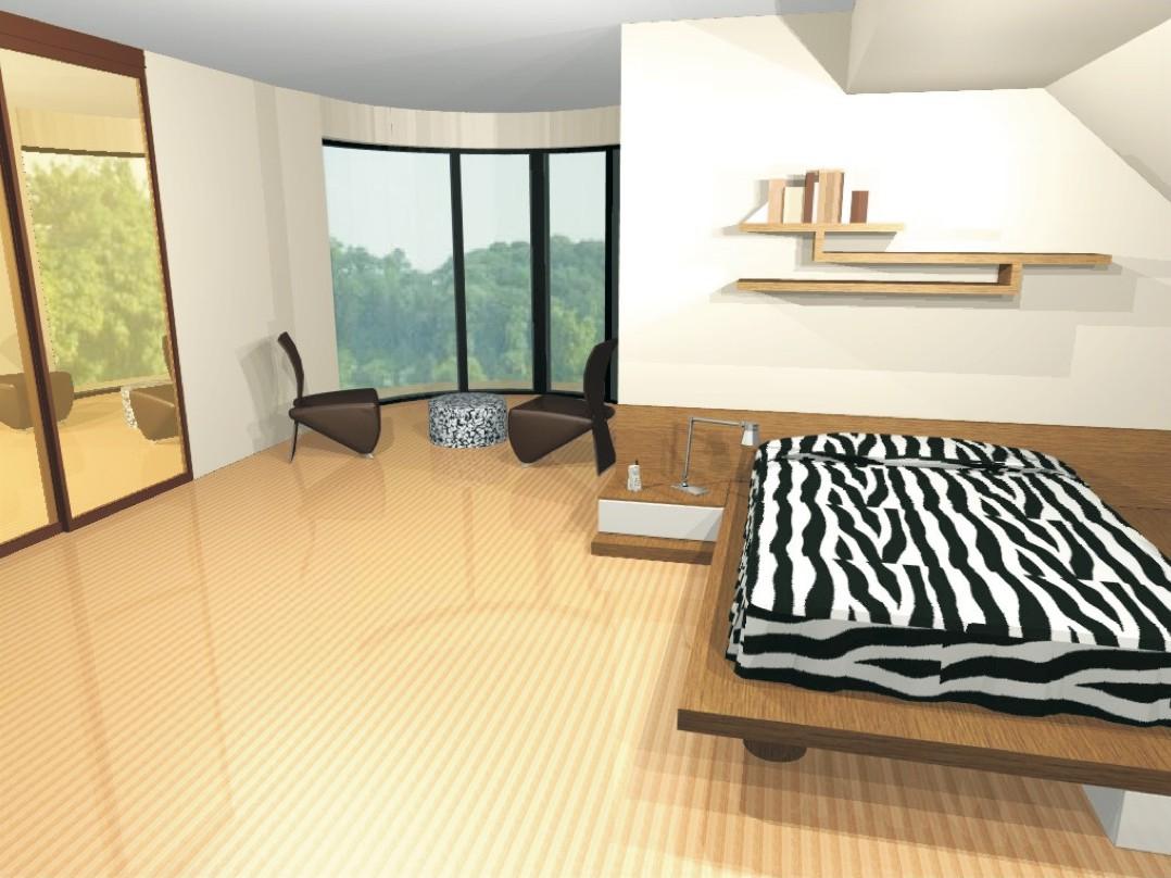 C Bedroom 1