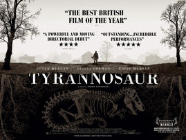 Tyrannosaur - Paddy Considine - Rick Smith Audio - Audio Post Production - Nottingham & London