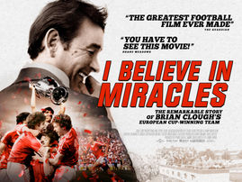 I Believe In Miracles - Nottingham Forest - Rick Smith Audio - Audio Post Production - Nottingham & London - Sound designer - Brian Clough