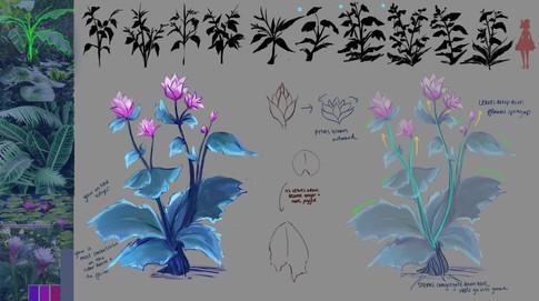 Cave - Large Plant Concepts