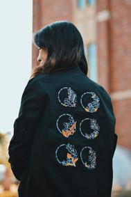 Dance Off Jacket (back)