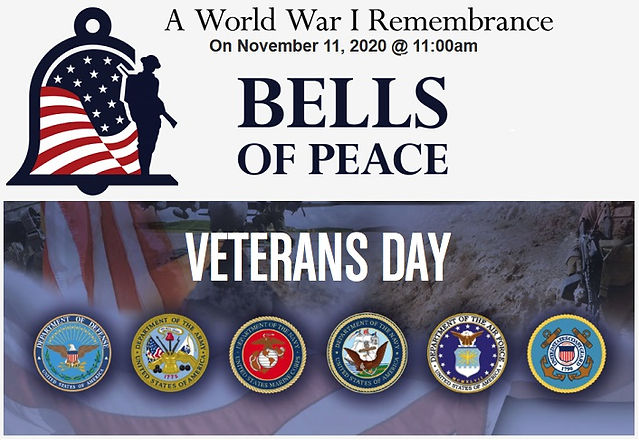 111120 Veterans Day and Bells of Peace.j