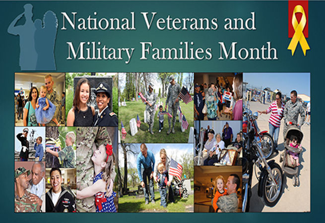 110120 National Veterans and Military Fa