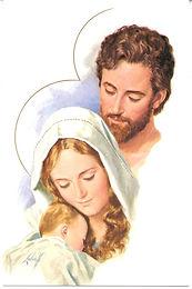The Joyful Mysteries of the Family - PDF