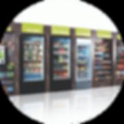 Evolução das Vending Machines